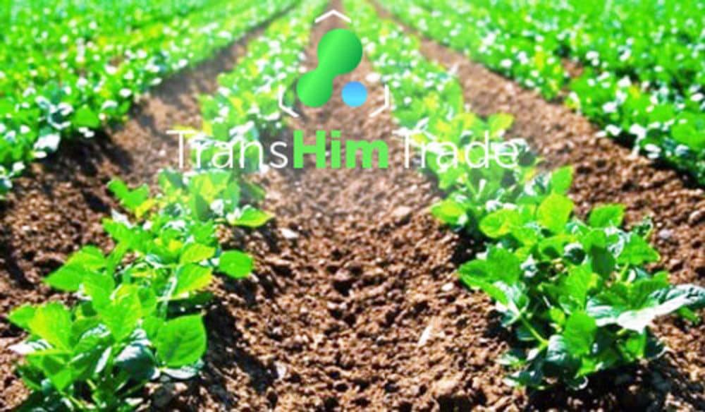 Фосфорные удобрения Транс Хим Трейд